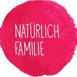 Natürlich Familie _ Logo